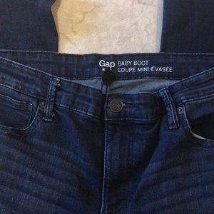 New Condition Gap Jeans